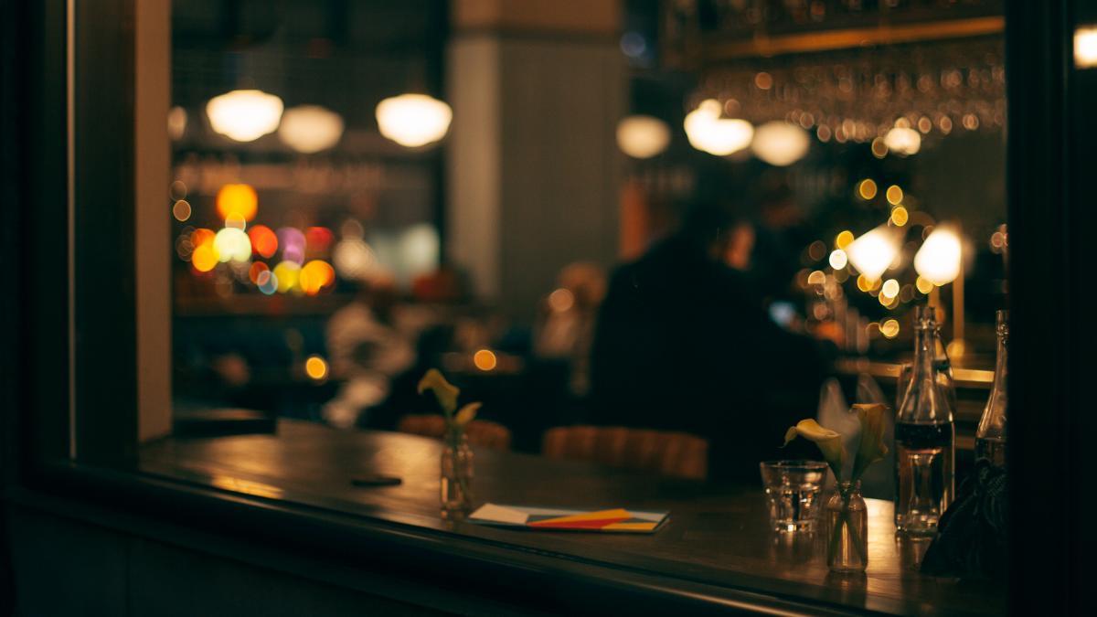 Geschichten aus dem Nachtcafé